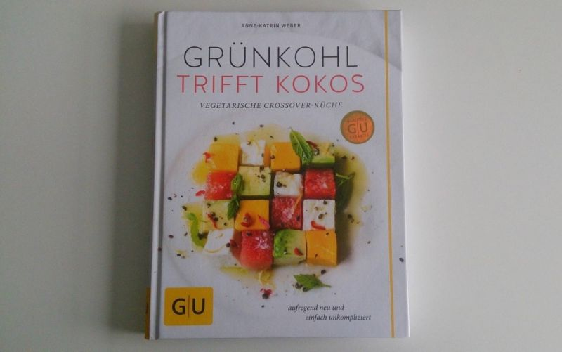 Grünkohl trifft Kokos - (c) Stadtmagazin.com/Freya Wolff