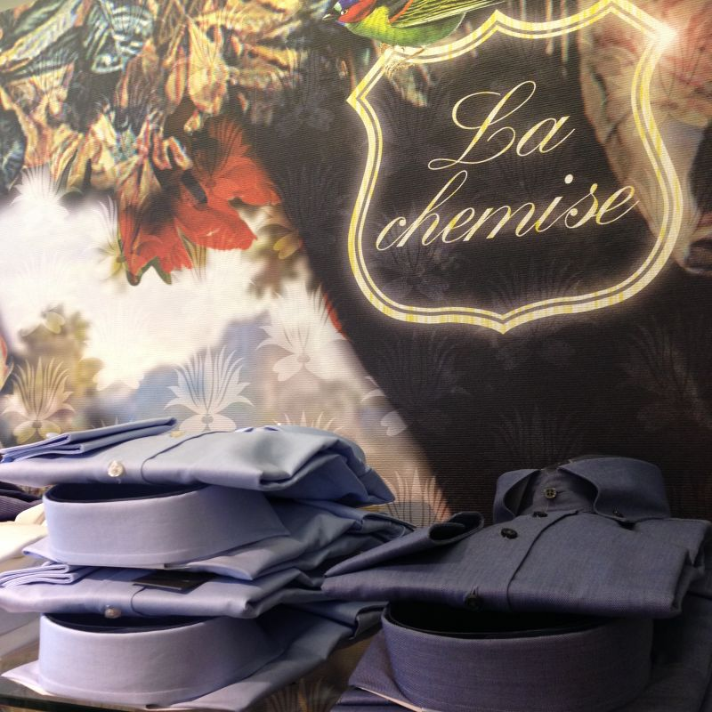 RENE LEZARD Hemden - La chemise - Exclusive Mode - La Chemise Exclusive Mode - Stuttgart