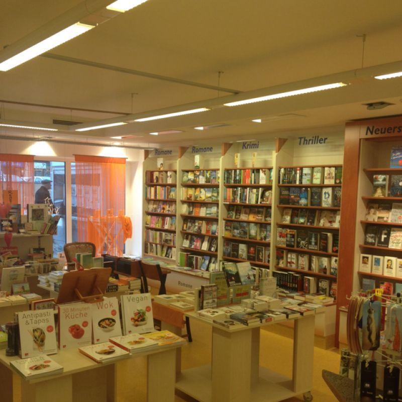 Photo von Buchladen in Gersthofen