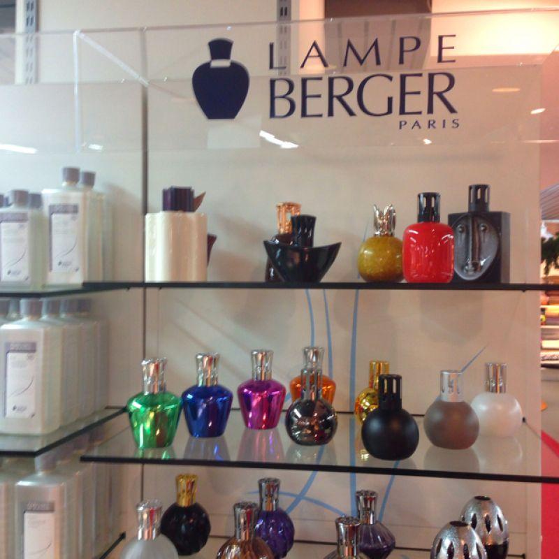 LAMPE BERGER Paris - HAUX Wohntextilien - Reutlingen