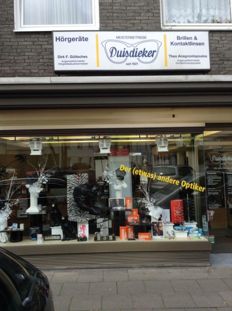 Photo von Optik Duisdieker in Köln
