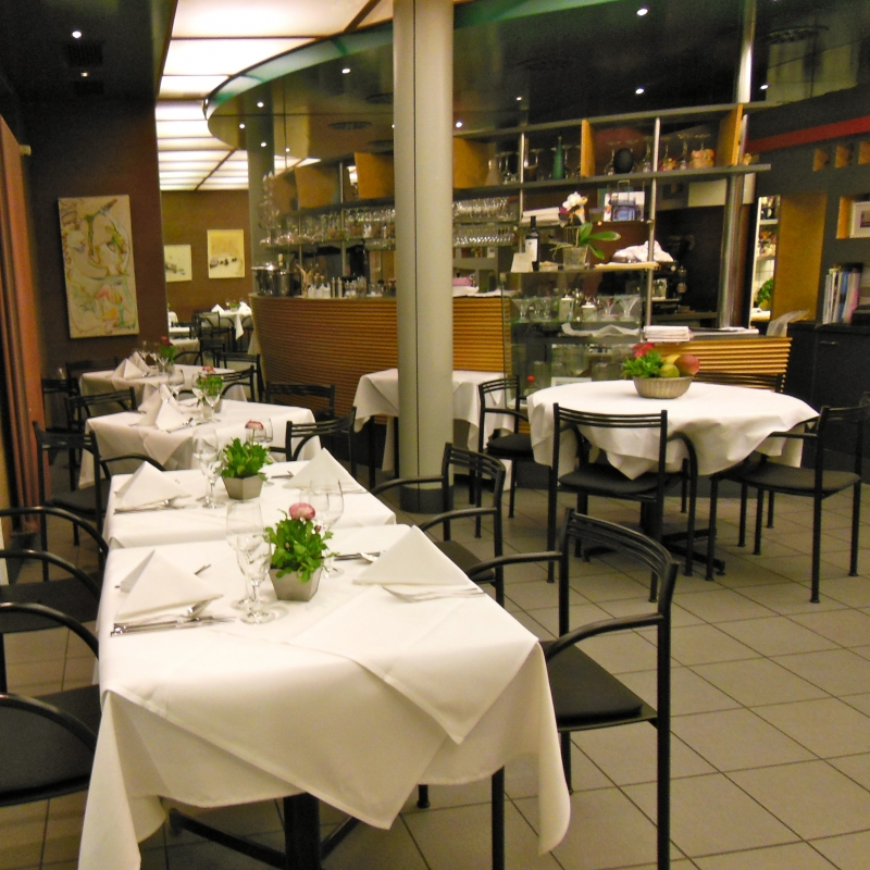 Restaurants Karlsruhe Ristorante Umberto Primo  - Ristorante Umberto Primo - Karlsruhe- Bild 2