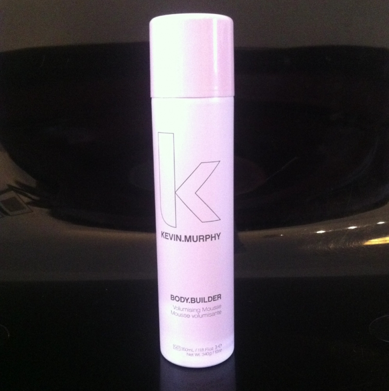 KEVIN.MURPHY - Kevin Murphy - BODY.BUILDER - Volumising Mousse - 350ml - Toto Haare - Köln