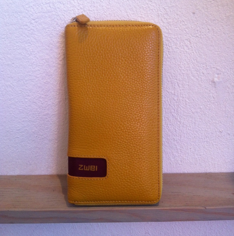 zwei - Portemonnaie Wallet W2 in verschiedenen Farben - LA SEDA Modeschmuck - Köln