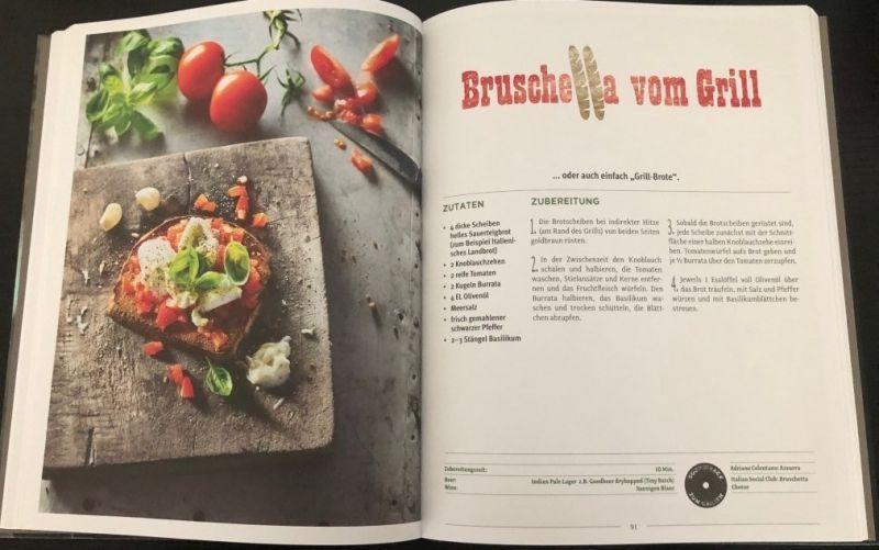 Rock am Grill / Südwest Verlag / The BossHoss