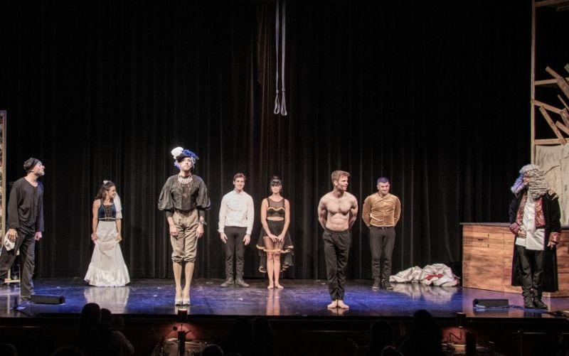 - (c) GOP Varieté Theater / Bonn / Beethovens verschollenes Werk