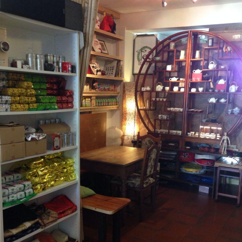 Photo von Tea & Zen Teesalon in Heidelberg