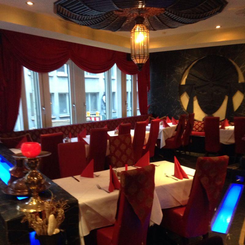 Photo von Arslan's Grill Restaurant in Stuttgart