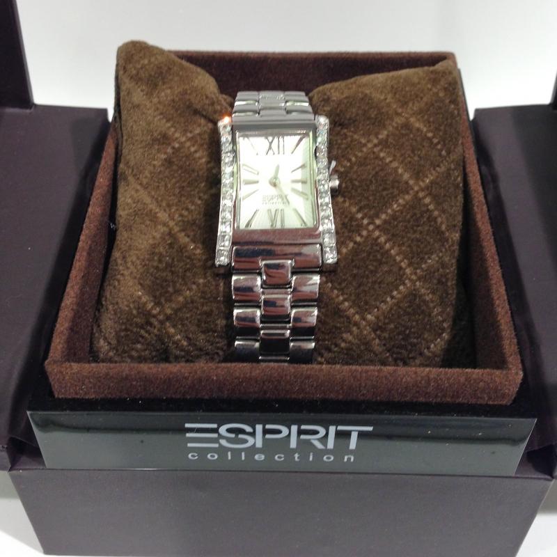 Uhren von ESPRIT - Es Goldrausch - Esslingen