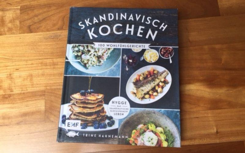 - (c) Skandinavisch kochen / Trine Hahnemann / EMF Verlag / Christine Pittermann