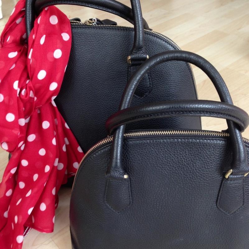 Handtasche  - akzente. Kinder- und Damenmode - Stuttgart- Bild 3