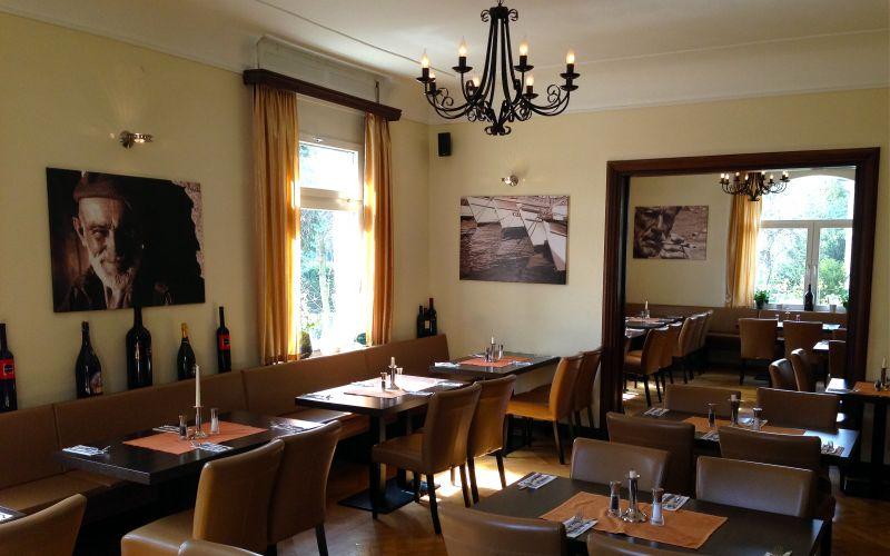 Photo von Restaurant Ammos in Kirchheim unter Teck
