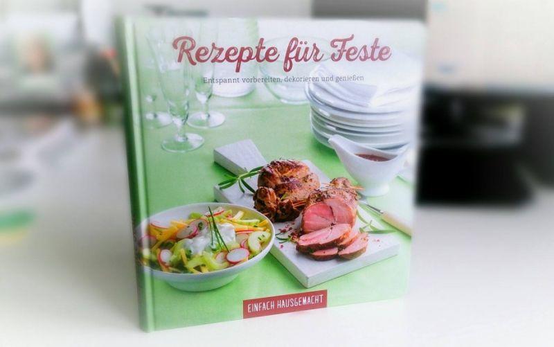 Rezepte für Feste - (c) Stadtmagazin.com/Freya Wolff