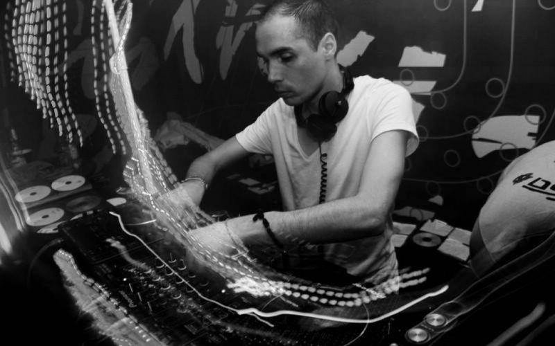 DJ Dany Casaro - (c) Alexander Kappen