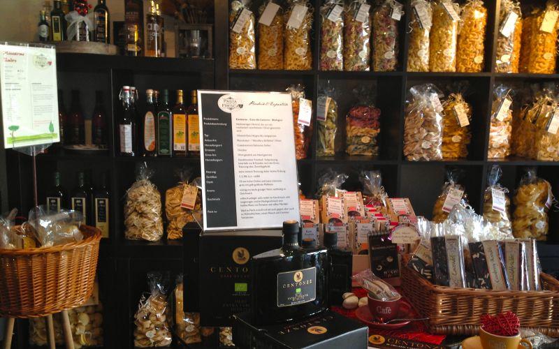 Foto 16 von Pasta Fresca & Co Feinkost in Kirchheim unter Teck
