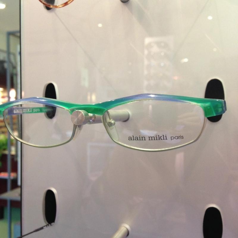 alain mikli paris Brille - Optiker Kalb - Stuttgart- Bild 1