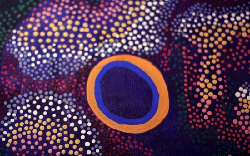 - (c) https://pixabay.com/en/aboriginal-art-art-dots-colourful-1540115/