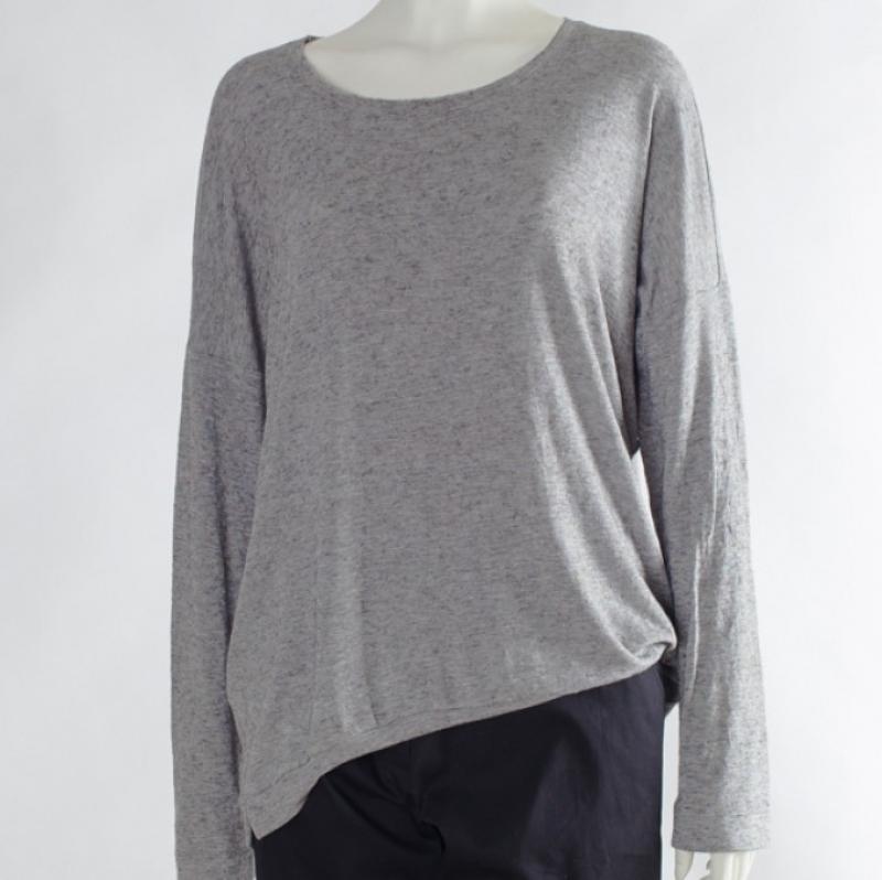 Shirt Modal / Kaschmir - Ilse Stammberger - Köln- Bild 1