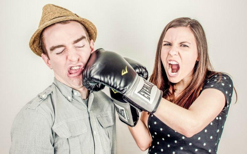 Konflikt - (c) RyanMcGuire/https://pixabay.com/de/argument-konflikt-kontroverse-238529/