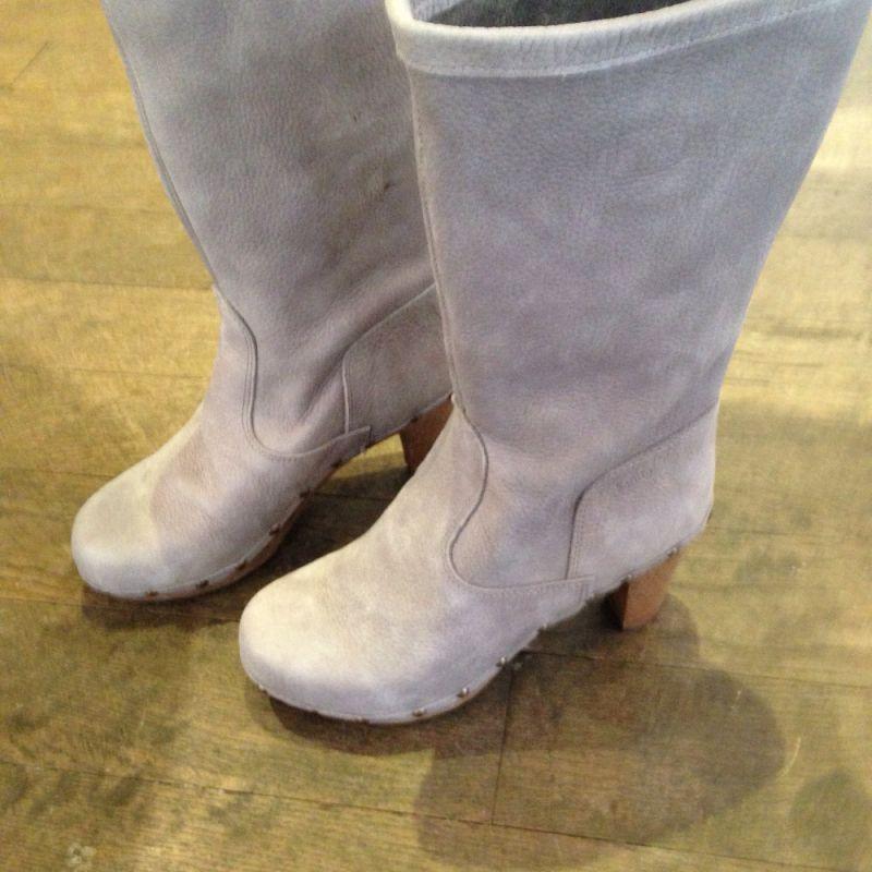 Sanita NADIA - High Heel Stiefel - Traumstücke - Ulm- Bild 2