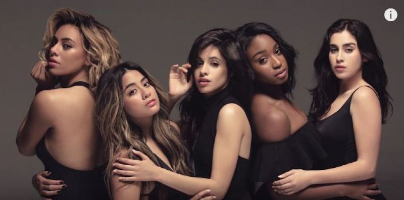 Youtube Screenshot / Billboard / Fifth Harmony / https://www.youtube.com/watch?v=K8w7qcCL9s8