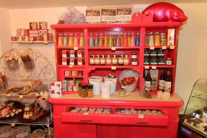 Foto 4 von Chocolaterie BitterSüß in Augsburg
