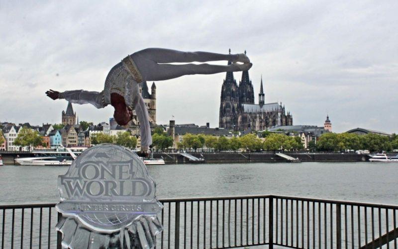 One World Wintercircus - (c) Public Cologne Agentur für Presse- und Öffentlichkeitsarbeit GmbH