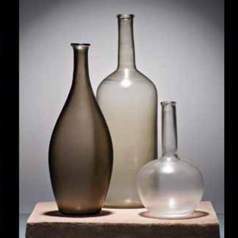 Matteo Thun - Alla Morandi. 3 Sets auf jeweils 30 + 5 Stück limitiert von Venini.  - Marcolis Supreme Italian Products - Stuttgart- Bild 2