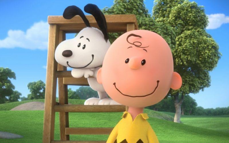 Die Peanuts - (c) 2015 Twentieth Century Fox