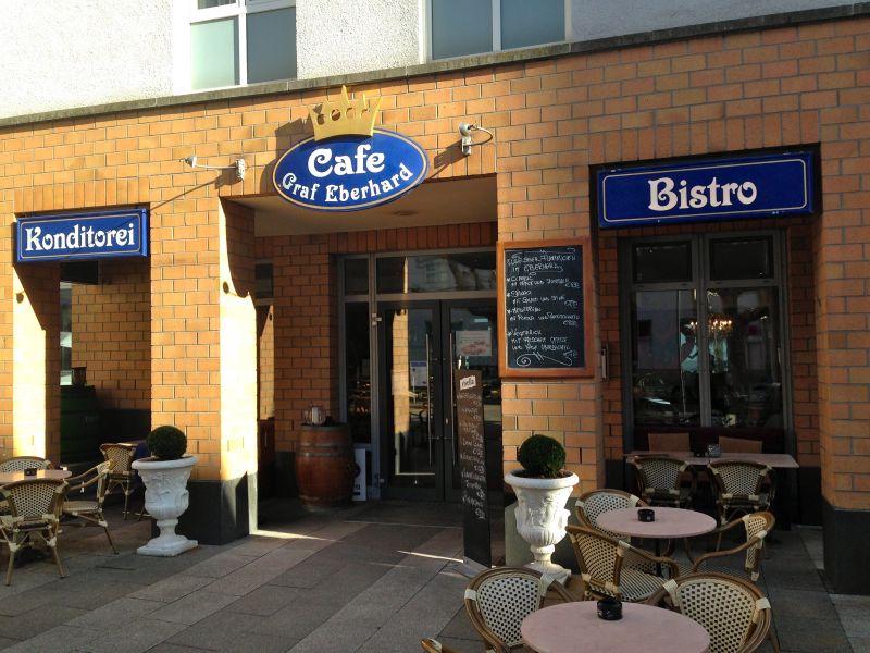 Photo von Café Graf Eberhard in Stuttgart