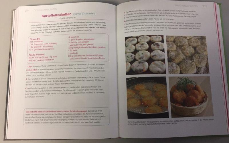 Koreanisch kochen / Maangchi / Riva Verlag / Christine Pittermann