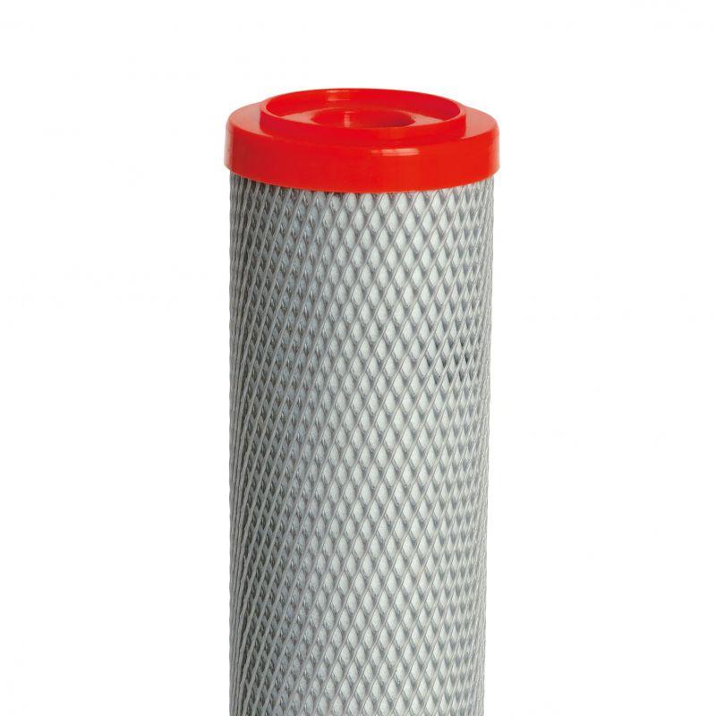 ALVITO ABF Duplex SD der Filtereinsatz für Carbonit oder Alvito-Gehäuse, Auftisch wie auch Untertisch - bei Steinkreis ständig verfügbar - Steinkreis Mineralien & Gesundheit - Stuttgart