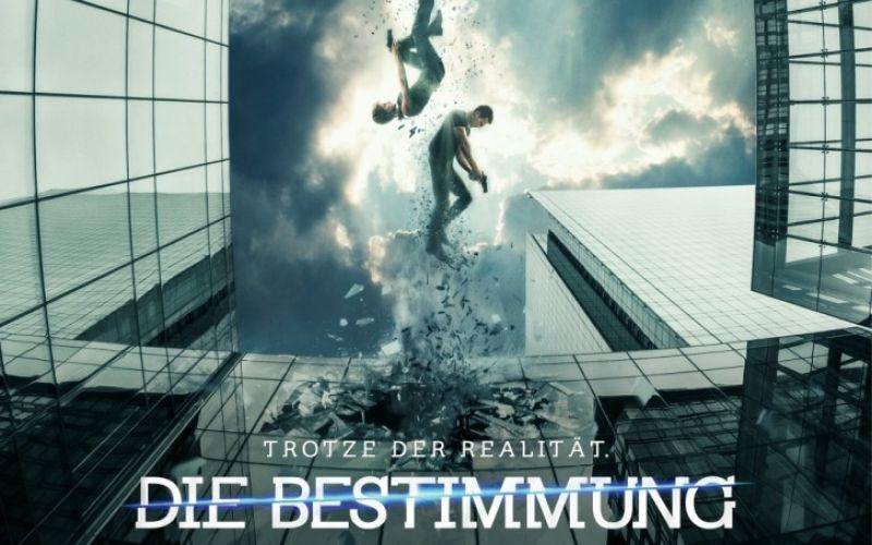 Die Bestimmung- Insurgent - (c) 2014 Concorde Filmverleih GmbH