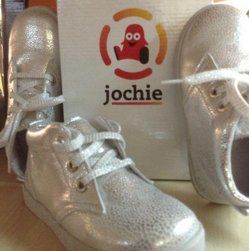 Coole Schuhe für die Kleinen aus Holland