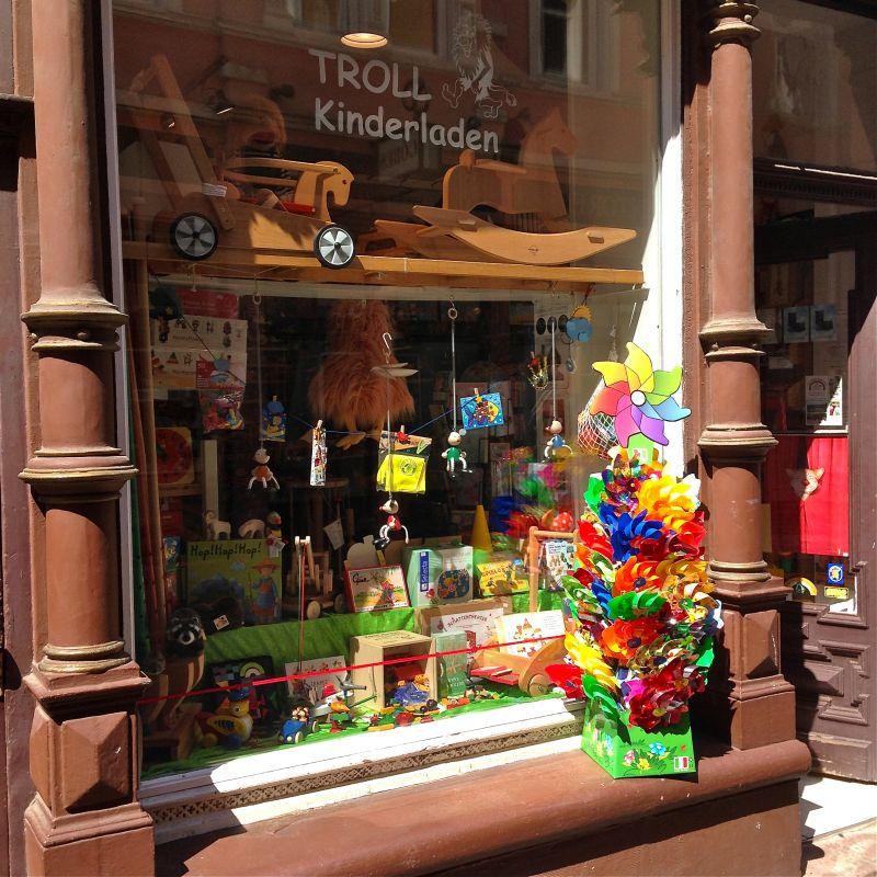 Photo von Troll Kinderladen und Spielwaren in Heidelberg
