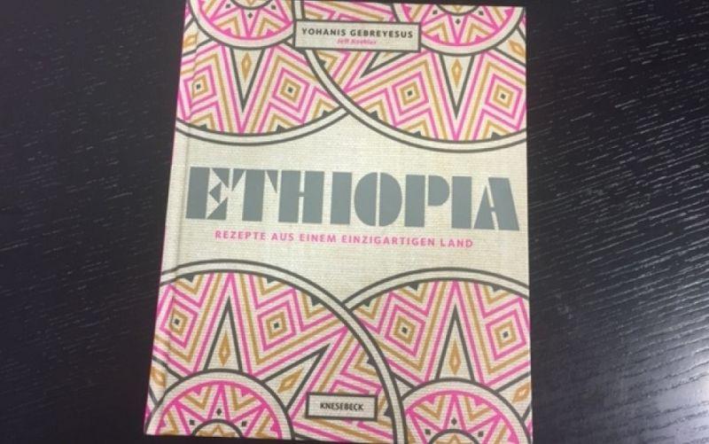 - (c) Ethiopia – Rezepte aus einem einzigartigen Land/ Knesebeck Verlag