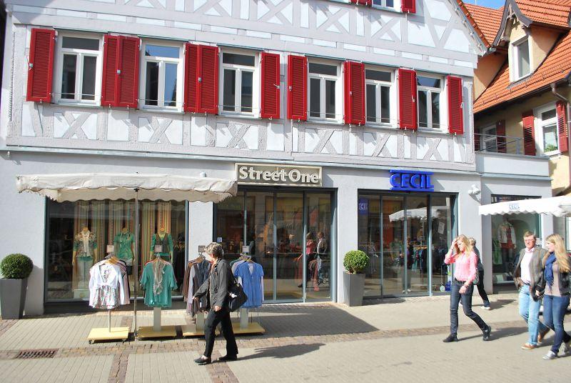 Photo von Street One in Kirchheim unter Teck