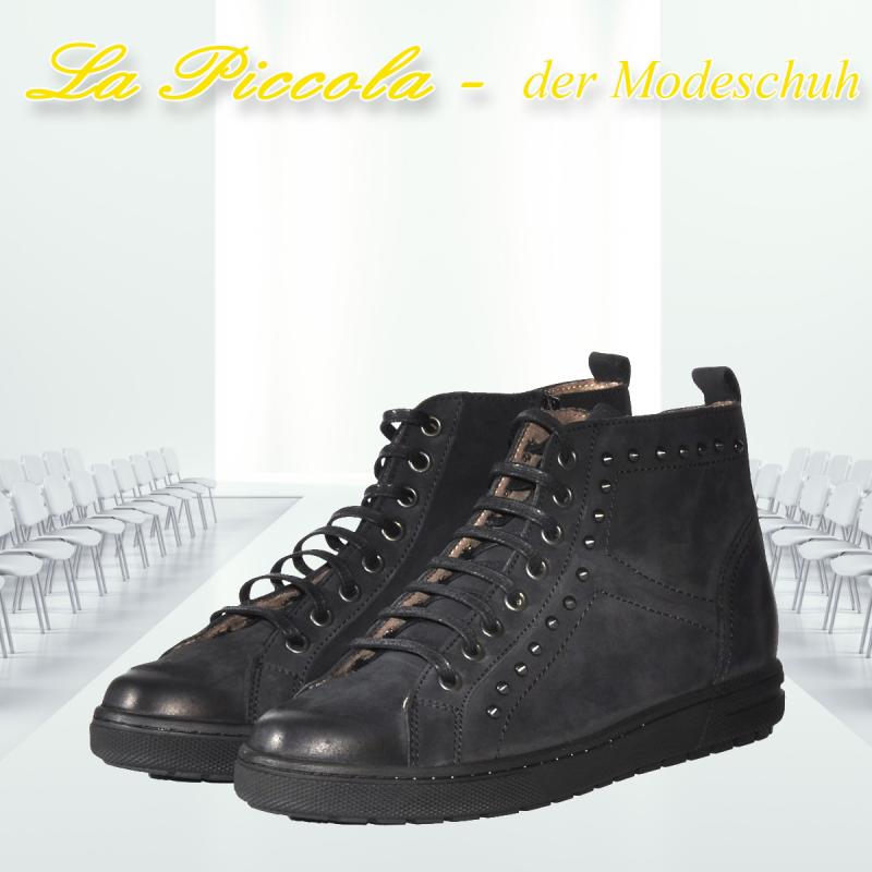 BE NATURAL KITZBÜHL 8-25200-27 001 BLACK - La Piccola der Modeschuh - Pulheim- Bild 8