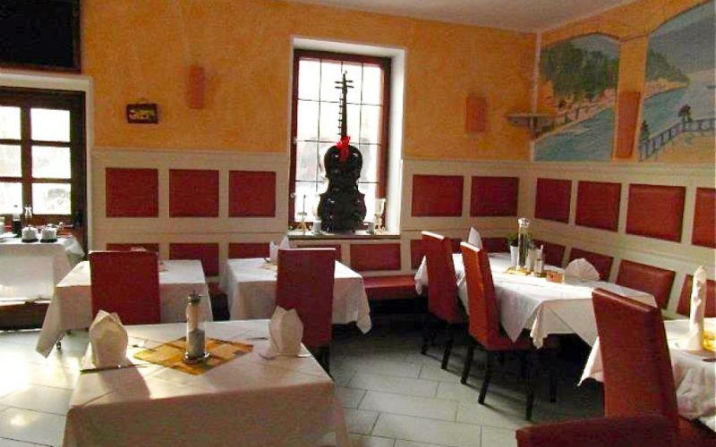 Foto von MantraRestaurant Indisch Italienisch in Dachau
