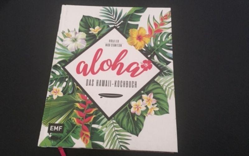 © Aloha - Das Hawaii Kochbuch - EMF Verlag