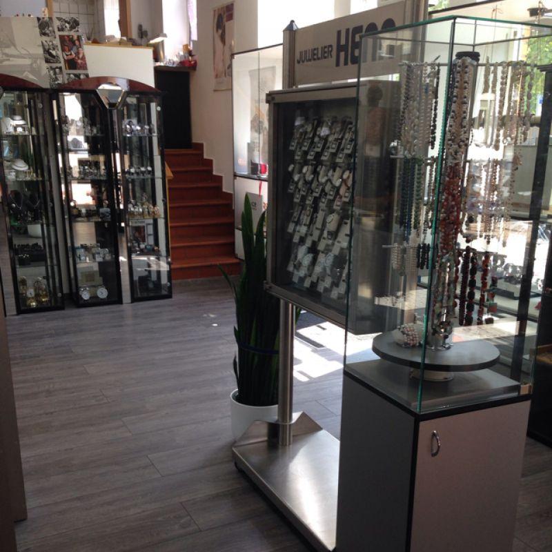 Photo von Juwelier Henn in Schwetzingen