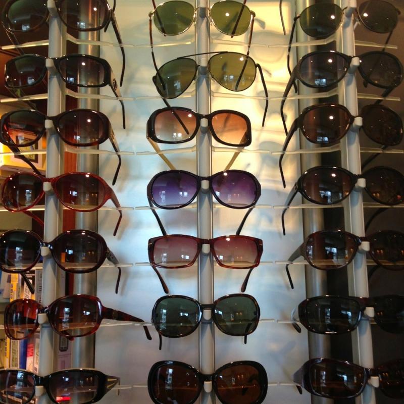 Sonnenbrillen von BMXX - Optiker Kalb - Stuttgart- Bild 1