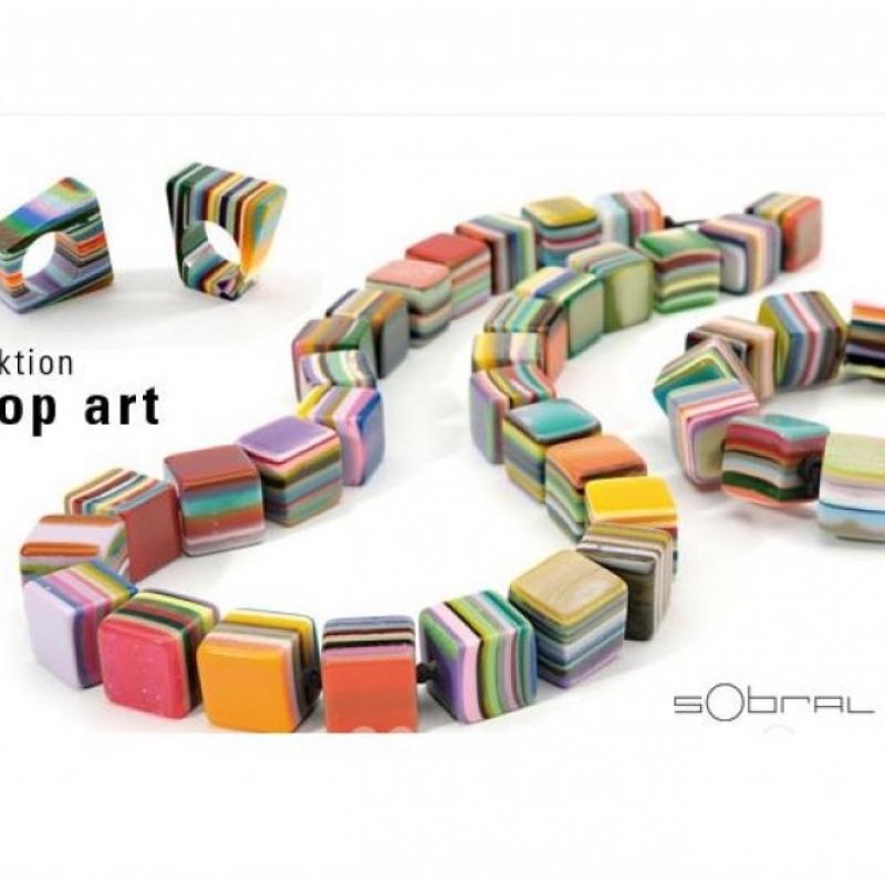 Kollektion Pop Art - SOBRAL - Heidelberg