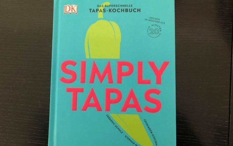 - (c) Simply Tapas / DK Verlag