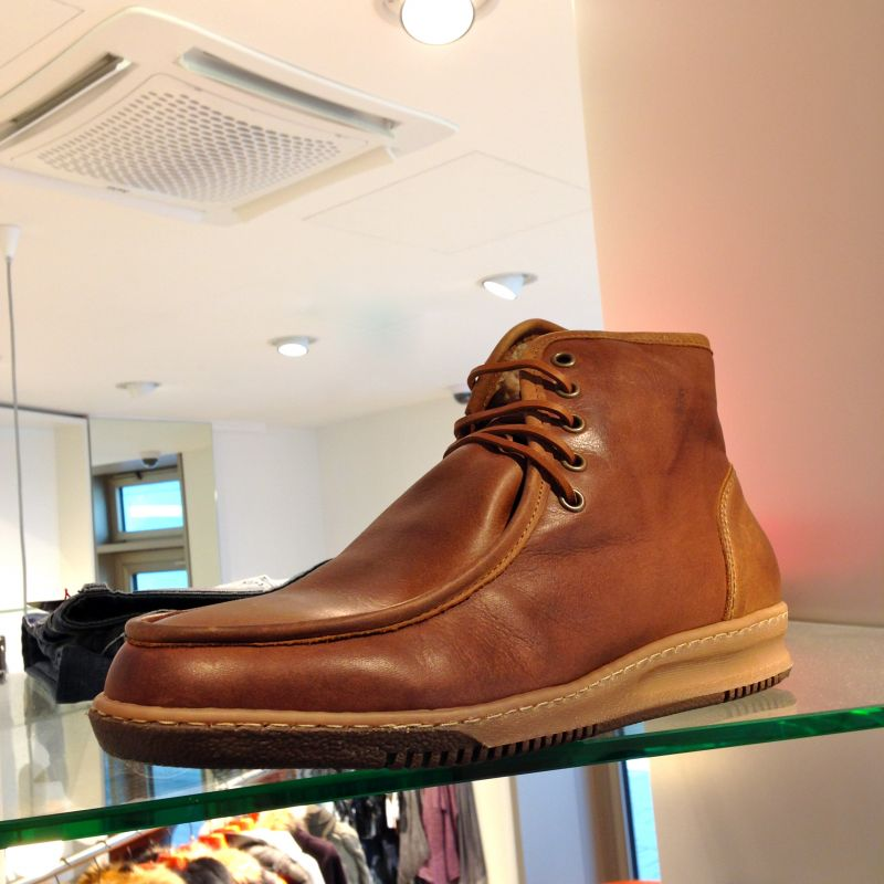 ARMANI Schuhe - La Chemise Exclusive Mode - Stuttgart