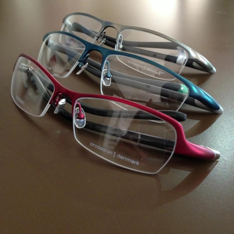Pro Design Option Karlsruhe Karlsruhe Brillen Sonnenbrillen