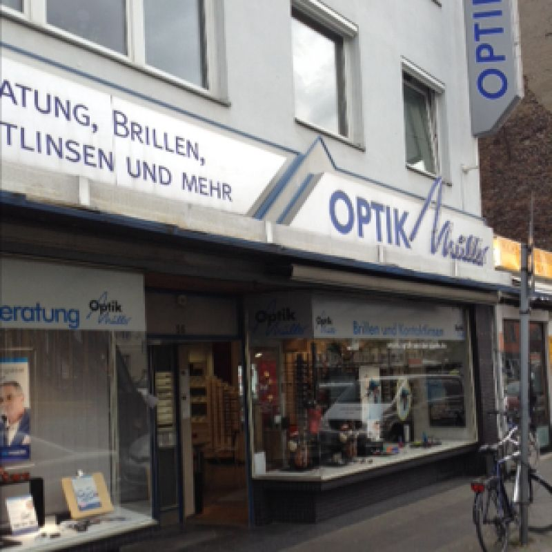 Photo von Optik Müller in Köln