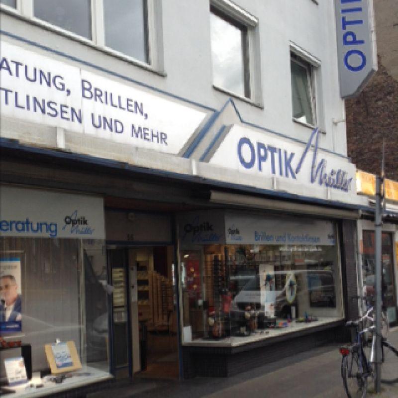 Photo von Optik Müller in Köln