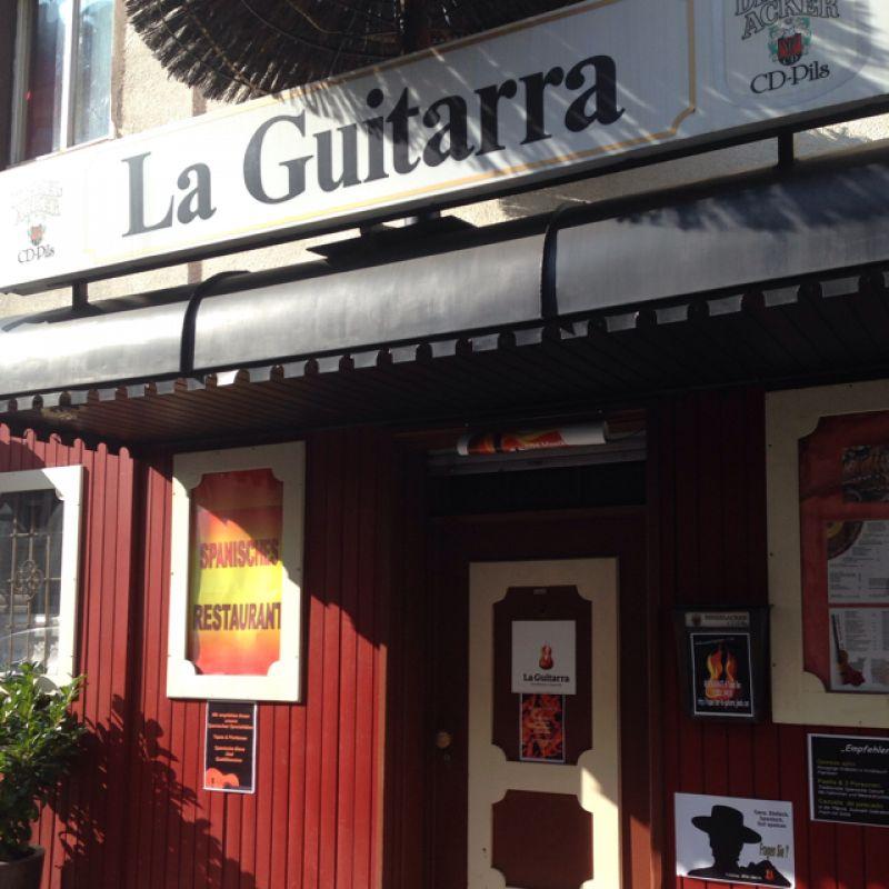 Photo von La Gitarra in Stuttgart