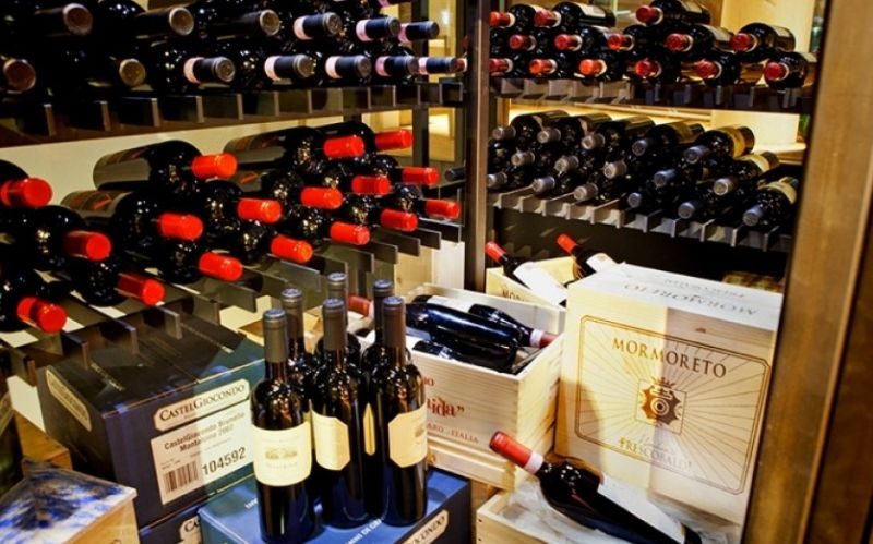 Foto 8 von Perbacco Bar Ristorante in Stuttgart